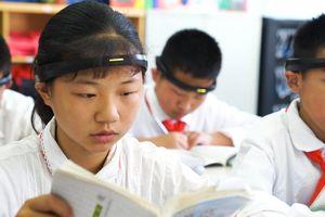 Trung Quốc áp dụng trí tuệ nhân tạo trong dạy học