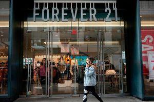 'Forever 21 coi thường giới trẻ và đi đến kết cục phá sản'