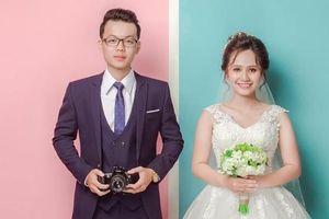 Vô tình cho số điện thoại ở đám cưới, chàng trai có vợ sau 99 ngày yêu