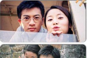 Hình ảnh hậu trường hiếm thấy của bộ phim 'Tân dòng sông ly biệt'