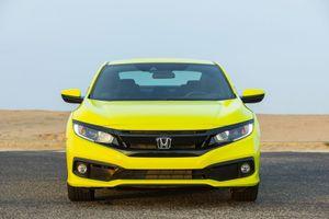 Honda Civic 2020 ít nâng cấp, bắt đầu bán tại Mỹ từ 19.750 USD