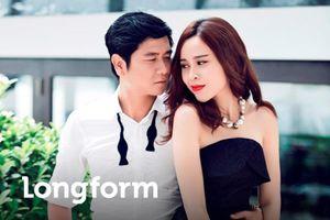 Lưu Hương Giang - Hồ Hoài Anh: Quyền lực ghế nóng và ngỡ ngàng ly hôn