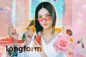 Samsung muốn gia nhập ngành công nghiệp thời trang?