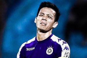 Báo châu Á bất ngờ khi CLB Hà Nội bị cấm thi đấu tại AFC Cup