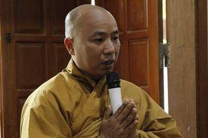 Sư Thích Thanh Toàn mua 6.000 m2 đất không thông qua chính quyền