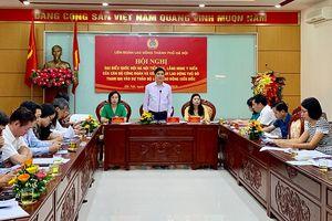 Nhiều người lao động Hà Nội đề xuất tăng ngày nghỉ lễ, giảm giờ làm việc