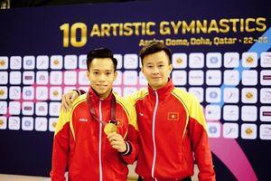 Lê Thanh Tùng giành vé dự Olympic thứ hai cho thể thao Việt Nam