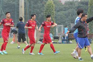Vòng loại World Cup: Đối thủ của Đội tuyển Việt Nam đã khác
