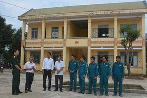 Kinh nghiệm tổ chức và hoạt động của chi bộ quân sự ở tỉnh Đắc Lắc
