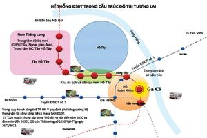 Có nên đặt ga tàu điện ngầm sát hồ Hoàn Kiếm?