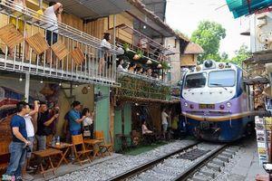 Bộ VH-TT-DL lên tiếng về cà phê 'đường tàu'