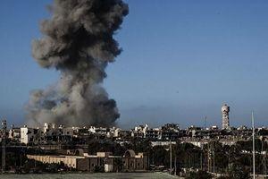 Mỹ tuyên bố rút quân, Thổ Nhĩ Kỳ lập tức khai hỏa ở Syria
