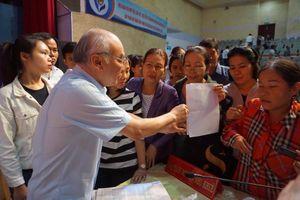 Người dân Thủ Thiêm TPHCM: Mong sớm thực hiện chính sách bồi thường