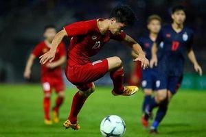Báo Malaysia nói điều bất ngờ về Công Phượng và đội tuyển Việt Nam