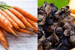 Hãy thường xuyên ăn những thực phẩm ngon miệng này để giải độc chì hiệu quả
