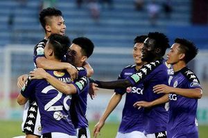 Lý do CLB Hà Nội bất ngờ mất suất dự cúp châu Á