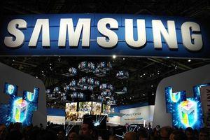 Lợi nhuận quý III của Samsung tiếp tục giảm hơn 50%