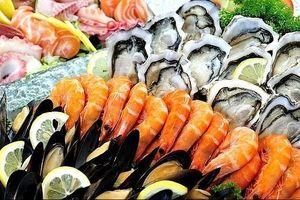 Chuyên gia bày cách chọn hải sản đảm bảo an toàn