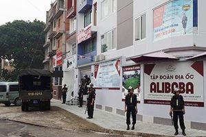 Bộ Tài nguyên và Môi trường khuyến cáo sau vụ án 'địa ốc' Alibaba