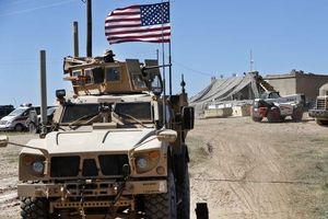 Nghị sĩ đảng Cộng hòa chỉ trích ông Trump vì rút quân khỏi biên giới Syria