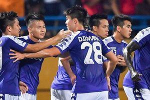 Hà Nội FC mất suất dự các giải châu Á 2020