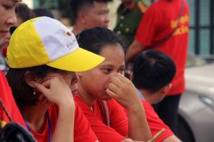 Giáo viên hợp đồng Hà Nội tiếp tục gửi kiến nghị lên Thành phố