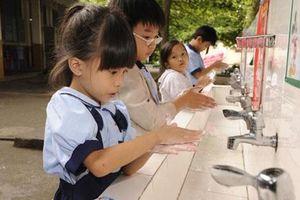 Các trường cần tăng cường ngăn chặn dịch bệnh cho học sinh