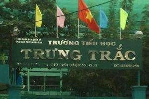 TPHCM: Hàng loạt học sinh tiểu học nhập viện nghi ngộ độc thực phẩm