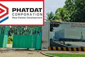 Xem xét thay khu đất khác để thanh toán dự án BT của Phát Đạt