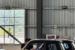 Loạt ô tô điện giá chỉ 75 triệu đồng ngang chiếc xe máy gây xôn xao tại Việt Nam