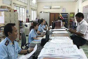 Đề nghị thu hồi Giấy chứng nhận đăng ký kinh doanh hàng loạt DN nợ thuế