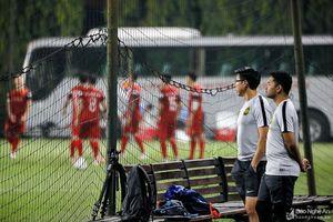 HLV Malaysia có hóa giải được sơ đồ 3-4-3 của HLV Park Hang-seo?