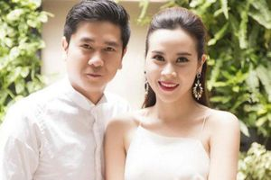 Lưu Hương Giang: 'Với cặp vợ chồng đã vượt qua giai đoạn khủng hoảng, các bạn nên mừng cho chúng tôi'