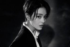 'Lý Mạc Sầu' Trương Hinh Dư cắt tóc ngắn, 'đẹp trai' bất chấp mọi soái ca