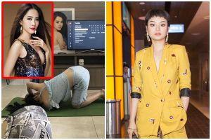 Nhắn tin cho Idol ngoại quốc, Nam Em hứng 'đá tảng' trong khi Miu Lê được khen hết lời