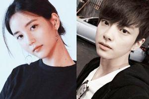 Sốc: Bạn gái cũ khiến cả YG lao đao của T.O.P (Big Bang) bất ngờ công khai người yêu chuyển giới