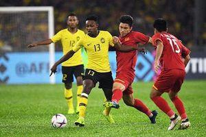 5 điểm nóng quyết định thành bại trận Việt Nam vs Malaysia