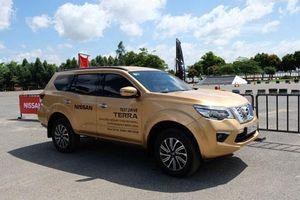 Nissan Việt Nam giảm giá, tặng quà 'khủng' cho khách hàng mua xe