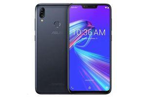 Bảng giá điện thoại Asus tháng 10/2019