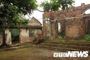 Ngôi nhà có 6 người chết thương tâm ở Thái Bình: Bí ẩn ngôi miếu thờ 3 mẹ con chết đuối