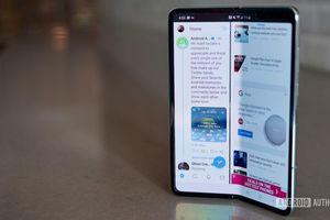 Samsung Galaxy Fold có phải là một chiếc máy tính bảng tốt?