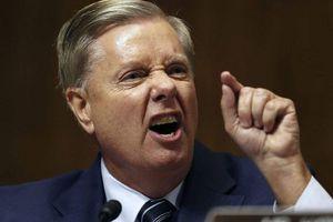 Thượng nghị sĩ Lindsay Graham dọa đuổi Thổ Nhĩ Kỳ ra khỏi NATO
