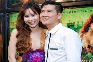 Lưu Hương Giang bất ngờ lên tiếng về chuyện ly hôn với Hồ Hoài Anh