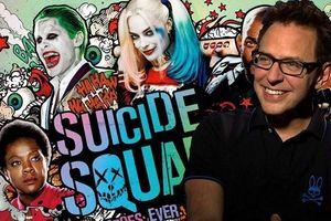 James Gunn tiết lộ tương lai của mình sau The Suicide Squad và Guardians of the Galaxy Vol. 3!