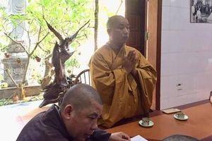 Sư Toàn tiết lộ lý do xin giữ lại tài sản sau khi xả giới hoàn tục