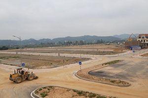 Lạng Sơn tạo quỹ đất sạch thu hút đầu tư