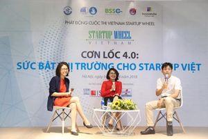 CEO Trương Lý Hoàng Phi: Người truyền cảm hứng cho startup Việt
