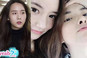 'Mầm mống gây họa của YG' Han Seo Hee công khai yêu hotgirl chuyển giới đình đám