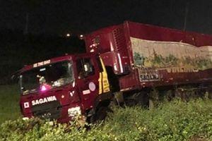 Thanh Hóa: Tai nạn giao thông khiến 2 người thương vong