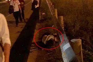 Danh tính nạn nhân vụ tai nạn tại khu công nghiệp Vân Trung